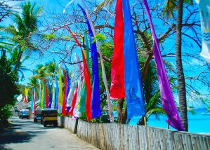 explore the grenadines flags mustique