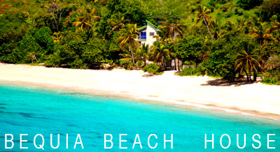 Bequia Beach House